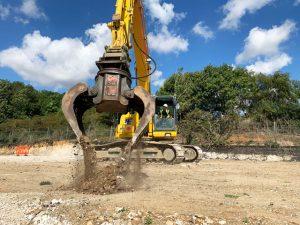 360 Excavator course (above 10 ton)