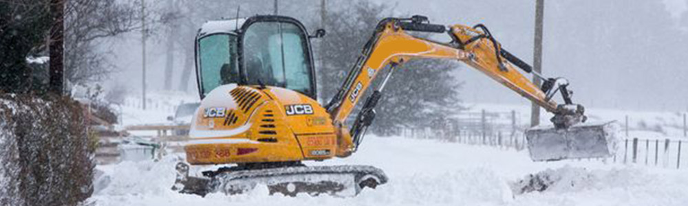 Health and Safety in the snow