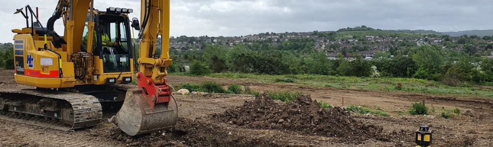 Excavator 360 course